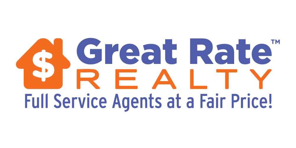 Great Rate Realty logo